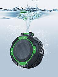 Недорогие -J&Y SOUND HB098 Bluetooth Динамик На открытом воздухе Динамик Назначение ПК