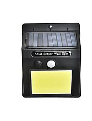 Недорогие -Brelong солнечного удара управления светом человеческого тела индукции водонепроницаемый открытый настенный светильник