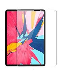 Недорогие -AppleScreen ProtectoriPad Pro 11'' Уровень защиты 9H Защитная пленка для экрана 1 ед. Закаленное стекло