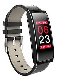 Недорогие -Indear DC99/Y2 Умный браслет Android iOS Bluetooth Smart Спорт Водонепроницаемый Пульсомер / Измерение кровяного давления / Сенсорный экран / Израсходовано калорий / Длительное время ожидания