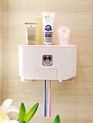 abordables -Outils Créatif / Nouveautés Moderne ABS 1pc Salle de bain