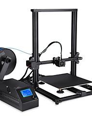 Недорогие -CREASEE CS-10S 3д принтер 300*300*400 0.4 мм Творчество / Своими руками / для выращивания