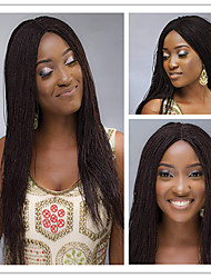 Braid Style Lace Wigs