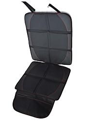 """Недорогие -Подушечки на автокресло Подушки для сидений Черный Ткань """"Оксфорд"""" / Кожа Назначение Назначение Универсальный Все года"""