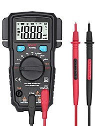 abordables -multimètre numérique de matériau mixte / instrument / testeur de capacitance de résistance bside adm62