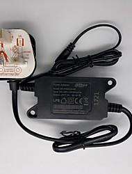 Недорогие -dahua® pfm321 12В 1а блок питания переменного тока 100 ~ 240В аксессуары для видеонаблюдения