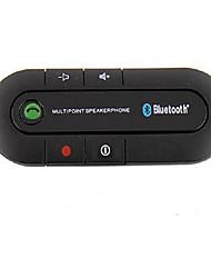 Bluetooth гарнитуры для авто