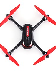 baratos -RC Drone SHR / C SH2 GPS RTF 4CH 6 Eixos 2.4G Com Câmera HD 1080P 1920*1080P Quadcópero com CR Retorno Com 1 Botão / Modo Espelho Inteligente / Acesso à Gravação em Tempo Real Quadcóptero RC