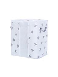 """Недорогие -Сумка для хранения Ткань """"Оксфорд"""" Чехлы для одежды / Обычные Аксессуар 1 коробка для хранения / 1 сумка для хранения Сумки для хранения домашних хозяйств"""