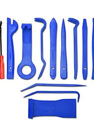 Недорогие -13шт POM Наборы инструментов Назначение Задняя дверь Функция технического обслуживания