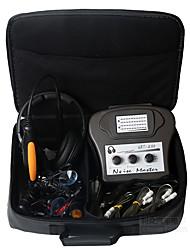 Недорогие -автомобильный ненормальный звук стетоскоп оборудование двигателя неисправность автомобильный стетоскоп ненормальный звук детектор шасси ненормальный звук детектор