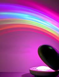 Недорогие -творческий проектор радуги brelong