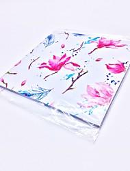 billige -Dekorative Mur Klistermærker - 3D mur klistermærker Abstrakt / Blomstret / Botanisk Badeværelse / Køkken