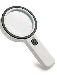 cheap -2288-85 Illuminated Magnifier 15X For Office and Teaching