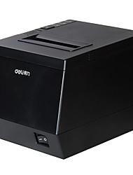 Недорогие -deli DL-801P USB Малый бизнес Принтер для этикеток