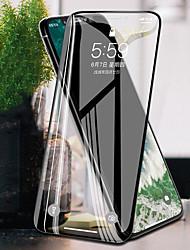 Недорогие -Cooho Защитная плёнка для экрана для Apple iPhone XS / iPhone XR / iPhone XS Max Закаленное стекло 2 штs Защитная пленка для экрана HD / Уровень защиты 9H / Взрывозащищенный