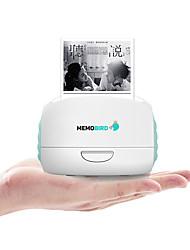 Недорогие -Memobird G2 DIY смарт-Wi-Fi принтер удаленного портативного дома фото тепловая метка 203 точек на дюйм
