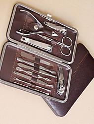 Недорогие -1 комплект Инструмент для ногтей Кусачки для маникюра Творчество маникюр Маникюр педикюр На каждый день Повседневные