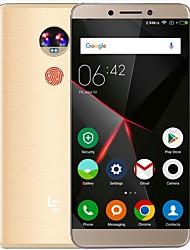 """Недорогие -LeTV Le Max 3, 5.7 дюймовый """" 4G смартфоны (6GB + 64Гб 13 + 13 mp Qualcomm Snapdragon 821 4000 mAh mAh) /  двойной фотоаппарат"""