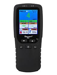 Недорогие -OEM DM106 Тестер качества воздуха 0----500 mg/m3 Многофункциональный / Беспроводной