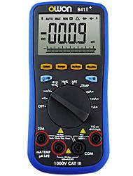 Недорогие -Factory OEM OMON BT41T+ Цифровой мультиметр Удобный / Измерительный прибор