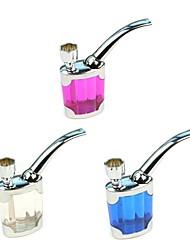 Недорогие -Хорошее качество трубы сорняков карманный размер мини кальян кальян труба для курения табака трубы кальян фильтр