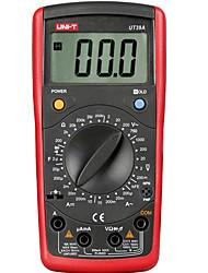 Недорогие -UNI-T UT39A Цифровой мультиметр 1999 Измерительный прибор / Pro