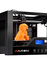 Недорогие -JGAURORA Z-603S 3д принтер 280x180x180mm 0.4 мм Многофункциональный / Своими руками / Полная машина