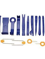 Недорогие -15шт POM Наборы инструментов Назначение Задняя дверь Функция технического обслуживания