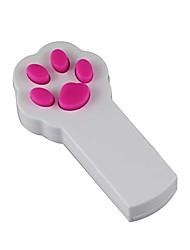 ieftine -Jucării Laser / Jucării Compatibil animale companie Plastic Pentru Câini / Pisici / Animale de Companie
