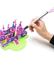 Недорогие -DEWANG D7 Ручка 3D-печати мм для культивирования стерео мышления / как детский подарок