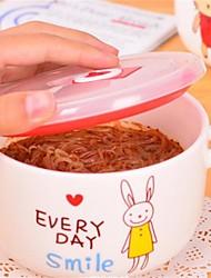 Недорогие -3шт Хранение продуктов питания Пластик Творческая кухня Гаджет