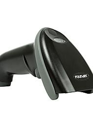 Недорогие -Founder X3000 Сканер штрих-кода сканер USB Естественный свет + светодиод