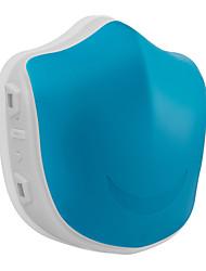 Недорогие -1pcs Силикон Маски Защита противогаз Для спорта / Безопасность Газовая защита Smart Защита от пыли
