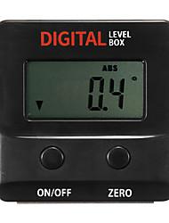 Недорогие -# Электронный угол метр 4x90° Легкий вес / Удобный