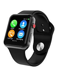 Недорогие -Indear 12SPRO Умный браслет Android iOS Bluetooth Smart Спорт Водонепроницаемый Пульсомер