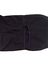 levne -Obličejová maska Dospělí Unisex Moto přilba Odolné proti větru / Thermal / Warm