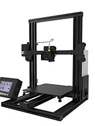 Недорогие -алюминиевый 3d-принтер tronxy® xy-2, размер 220x220x260 мм, с размером отпечатка 3,5