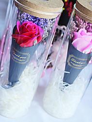 Недорогие -Искусственные Цветы 1 Филиал Классический Modern Пастораль Стиль Розы Подсолнухи Букеты на стол