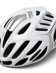 Недорогие -Kingbike Взрослые Мотоциклетный шлем BMX Шлем 26 Вентиляционные клапаны Формованный с цельной оболочкой ESP+PC Виды спорта На открытом воздухе Велосипедный спорт / Велоспорт Мотоцикл -