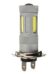 Недорогие -H7 80 Вт светодиодные противотуманные фары / дневные ходовые огни / задние фонари 500 ~ 700 лм лампочки 12-24 В