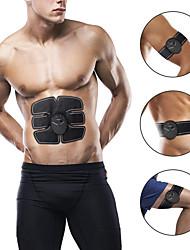Недорогие -WOSAWE Приспособление для тренировки бёдер Abs-стимулятор Силиконовые Силовая тренировка Потеря веса Проработка мышц Укрепляет мышечный тонус Аэробика и фитнес Разрабатывать Бодибилдинг Для Женский