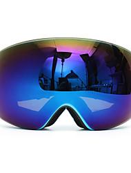 levne -Modulární Dospělí Unisex Moto přilba Proti zamlžování / UV ochrana / Scratch Resistant