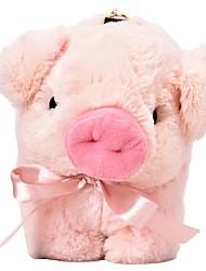 levne -Dámské Tašky Polyester Taška přes rameno Zip Světlá růžová