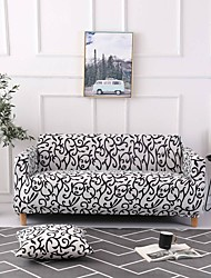 abordables -Housse de canapé Multicolore / NEUTRAL Imprimé Polyester Literie