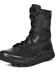 Недорогие -Универсальные Кроссовки для ходьбы Охота Обувь Обувь для горного велосипеда Учебный Ультралегкий (UL) Воздухопроницаемость Износостойкий На открытом воздухе Легкие материалы Non Slip