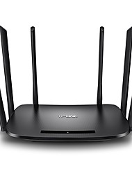 baratos -TP-LINK Routers Sem Fios 6 TL-WDR7400