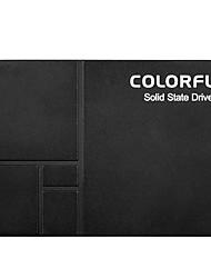 Недорогие -COLORFUL Внешний жесткий диск 240GB SATA 3.0 (6 Гбит / с) SL500 240G