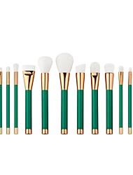 halpa -Yksilöllinen Muovit / Puu / Bambu Brush Lavastus Morsian Häät / Syntymäpäivä -