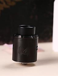 Недорогие -MACAW DIY Mesh Pro RDA Drip Atomizer 1 ед. Распылители пара Vape  Электронная сигарета for Взрослый